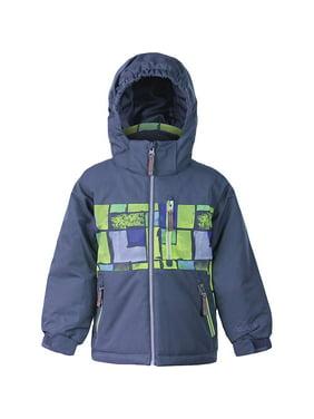 Boulder Gear Toddler Boys' Gambit Jacket