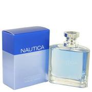 Nautica Voyage Eau de Toilette Spray for Men, 3.4 fl oz