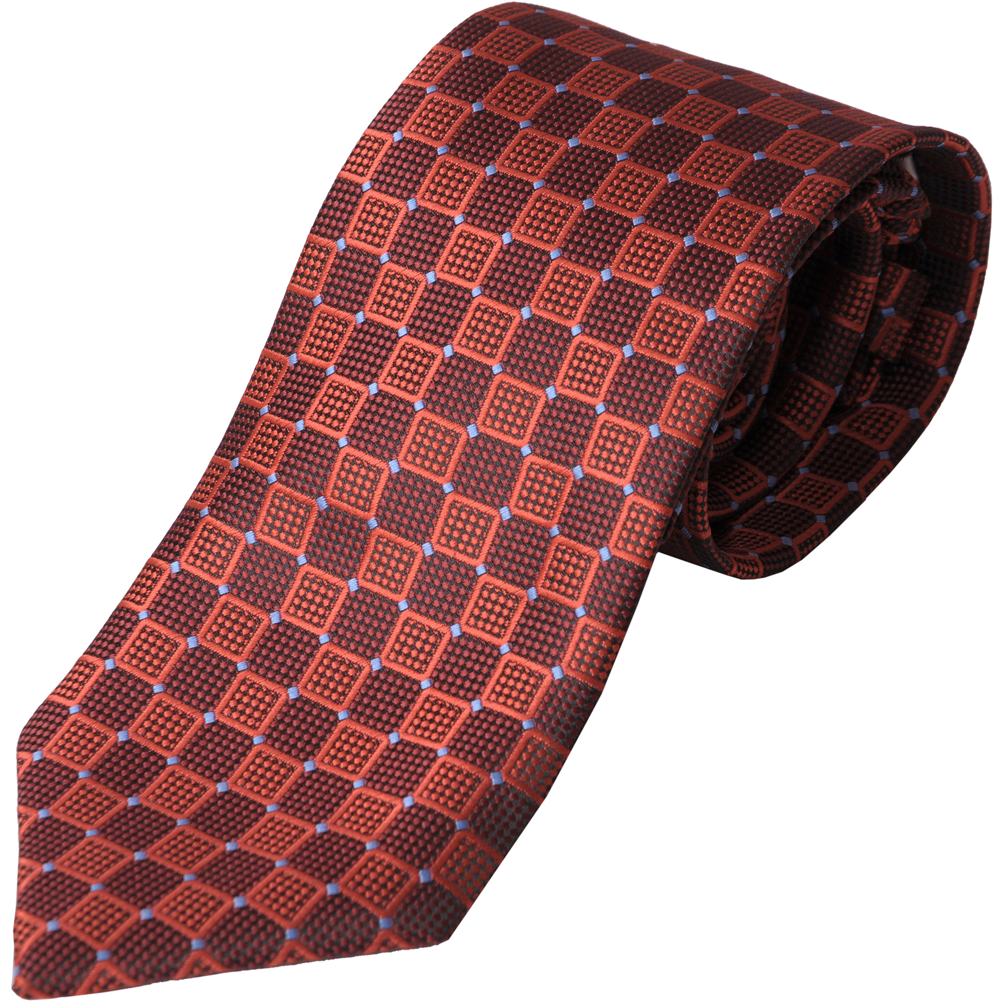 Daxx St. P Mens Microfiber Tie and Hanky Set