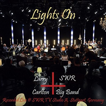 Larry Carlton And Swr Big Band (CD)
