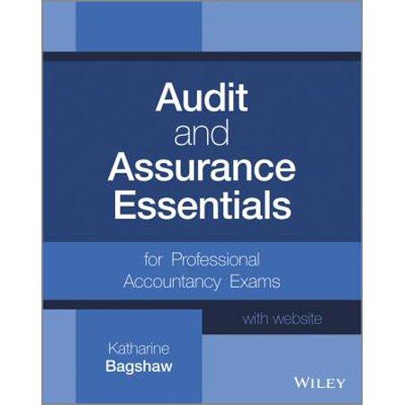 Audit and Assurance Essentials - eBook