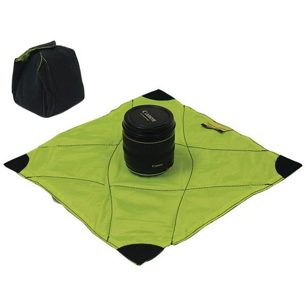 Skooba Design Skoobawrap - Supports Lens, Portable Gps Navigator, Camera, Cell Phone, Portable Electronic Device - Hook & Loop Closure, Foldable, Scratch Resistant, Bump Resistant - Foam, (890312)