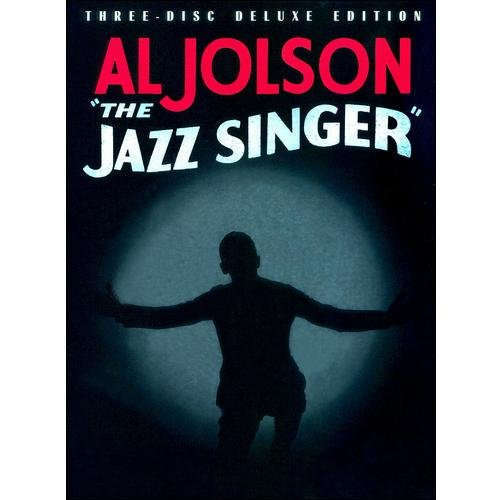 The Jazz Singer (80th Anniversary Deluxe Edition) (ANNIVERSARY)