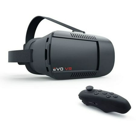 EVO NEXT with Bluetooth Controller (Black)