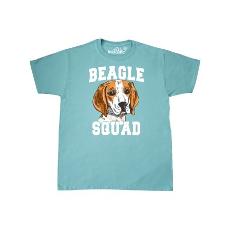 Dog Beagle Squad T-Shirt