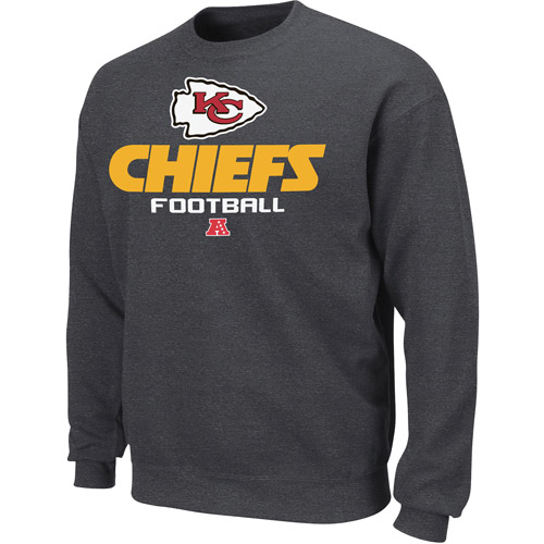 NFL - Men's Kansas City Chiefs Sweatshirt