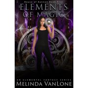 Elements of Magic - eBook