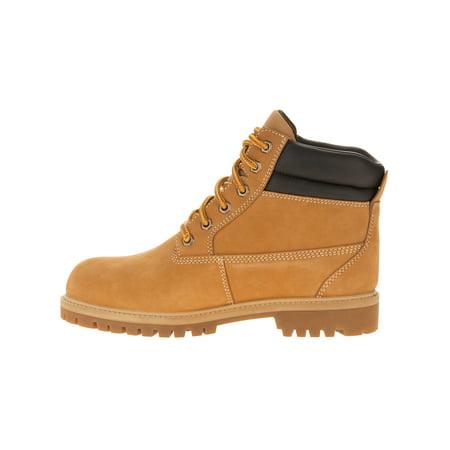 Brahma Men's Hubert Waterproof Work Boots