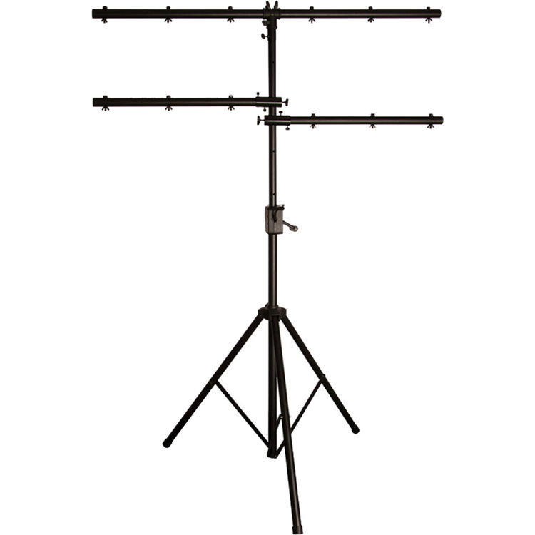On Stage LS7805QIK Power Crank-Up Lighting Stand by On Stage