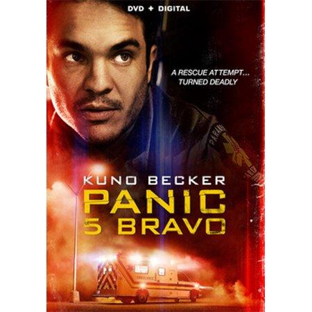 Panic 5 Bravo (DVD) (Panic Dvd)