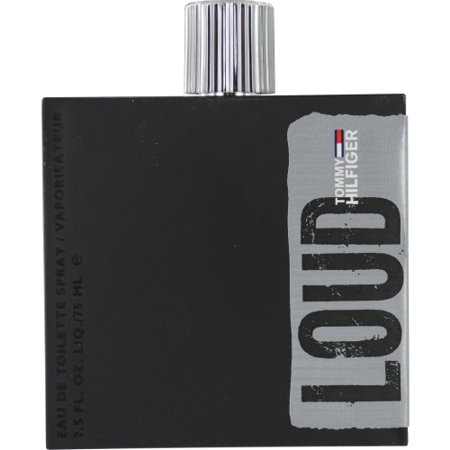 Tommy Hilfiger 6400711 Loud By Tommy Hilfiger Edt Spray 2.5 Oz