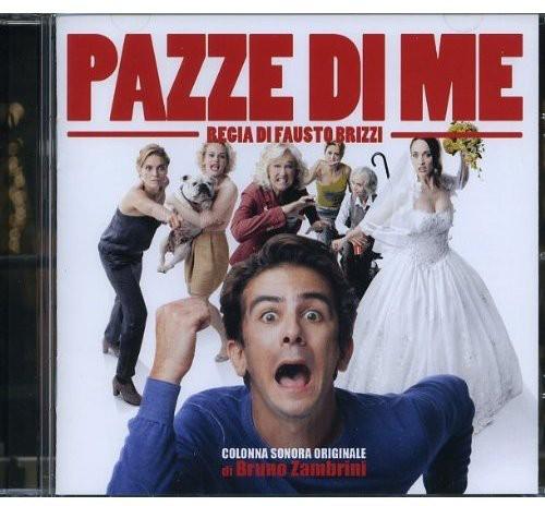 Bruno Zambrini - Pazze Di Me [CD]