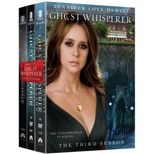 Ghost Whisperer: Three Season Pack (Widescreen)
