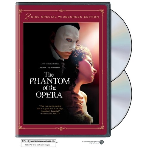 The Phantom Of The Opera (Special Edition) (Widescreen)