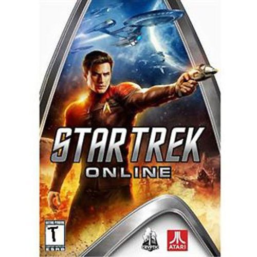Star Trek Online (PC)