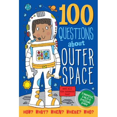 Question About Apple - 100 Questions about Outer Space