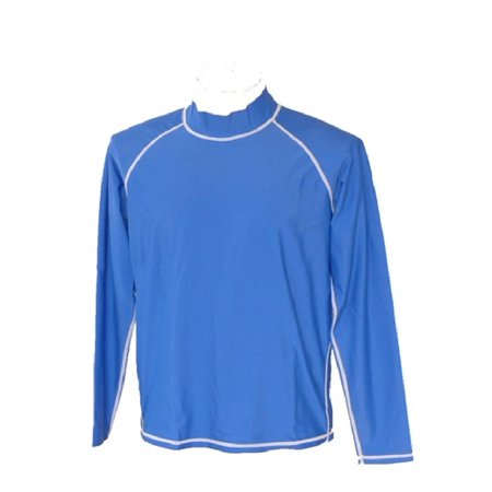Adoretex Youth UV Sun Protection Long Sleeve Rashguard Tee - Youth Long Sleeve Rash Guard
