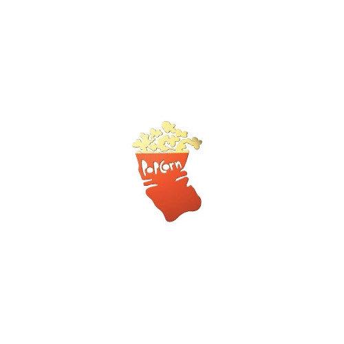 Bass Popcorn Wall D cor