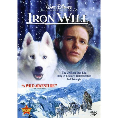 Iron Will (Widescreen)