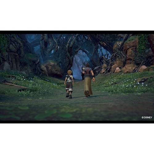 Image of Kingdom Hearts HD 2.8 Final Chapter Prologue - Limited Edition forPlayStation 4
