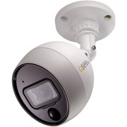 Q-See 4K Analog HD Bullet Security Camera, White