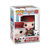 Funko POP! Holiday - Mrs. Claus