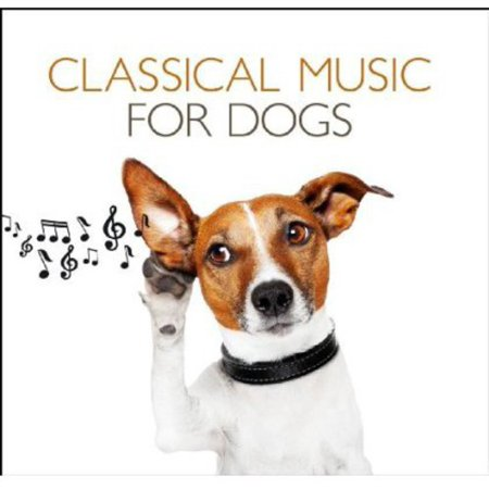 Classical Music for Dogs / Various (CD)](Halloween Classical Music)
