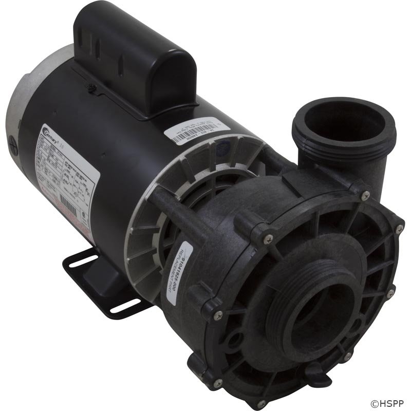 Pump, Aqua Flo XP2e, 2.5hp Century, 230v, 2-Speed, 56fr, 2""