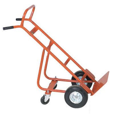 Wesco Industrial 210125 186Zc Series Hand Truck