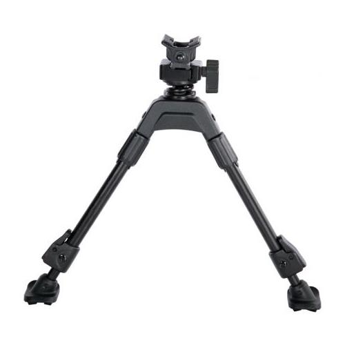 Vanguard Equalizer Pro 1 Bipod, Shooting Rest, 3 Way Pivo...