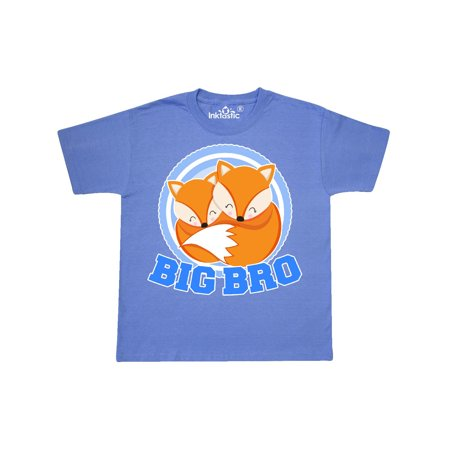 big bro fox Youth T-Shirt