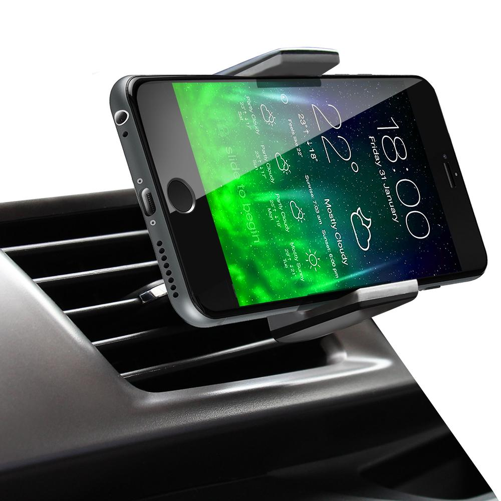 Koomus PRO-AIR Universal Smartphone Car Mount for Air Vent