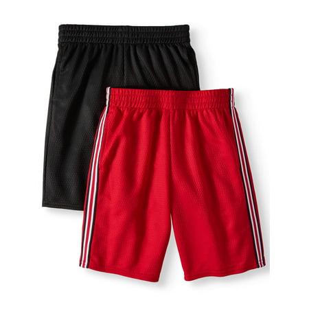 - Dazzle Shorts Value, 2-Pack Set (Little Boys & Big Boys)