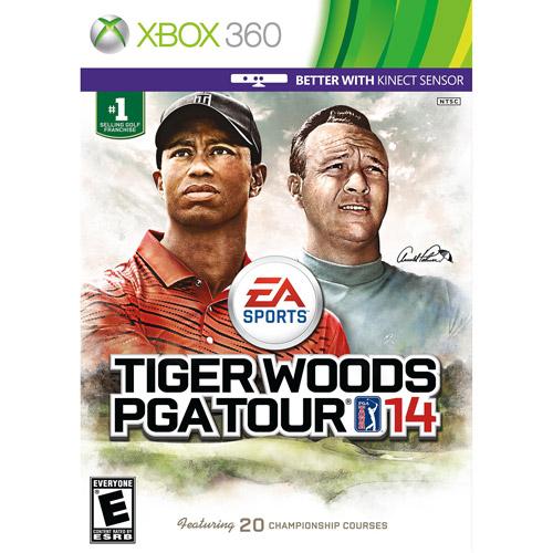 Electronic Arts Tiger Woods PGA TOUR 14 - Xbox 360