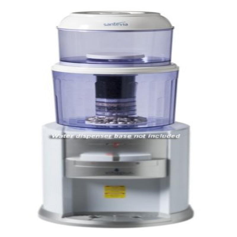 Santevia Water Filtration System - Dispenser Model, 1 Unit