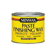 Paste Finishing Wax Special Dark, 1-Lb