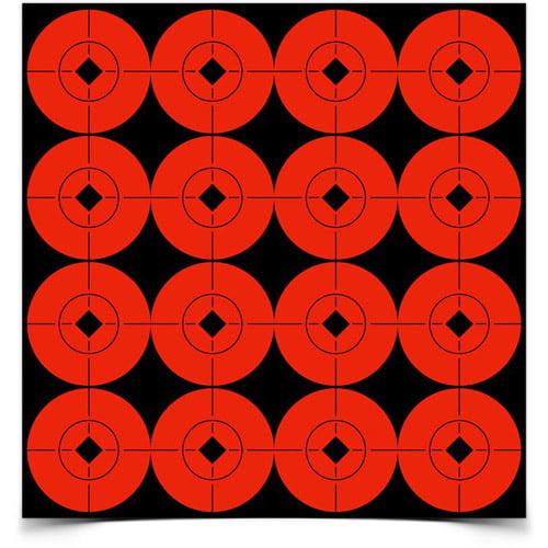 """Target Spots® 1½"""" Target - 160 targets"""