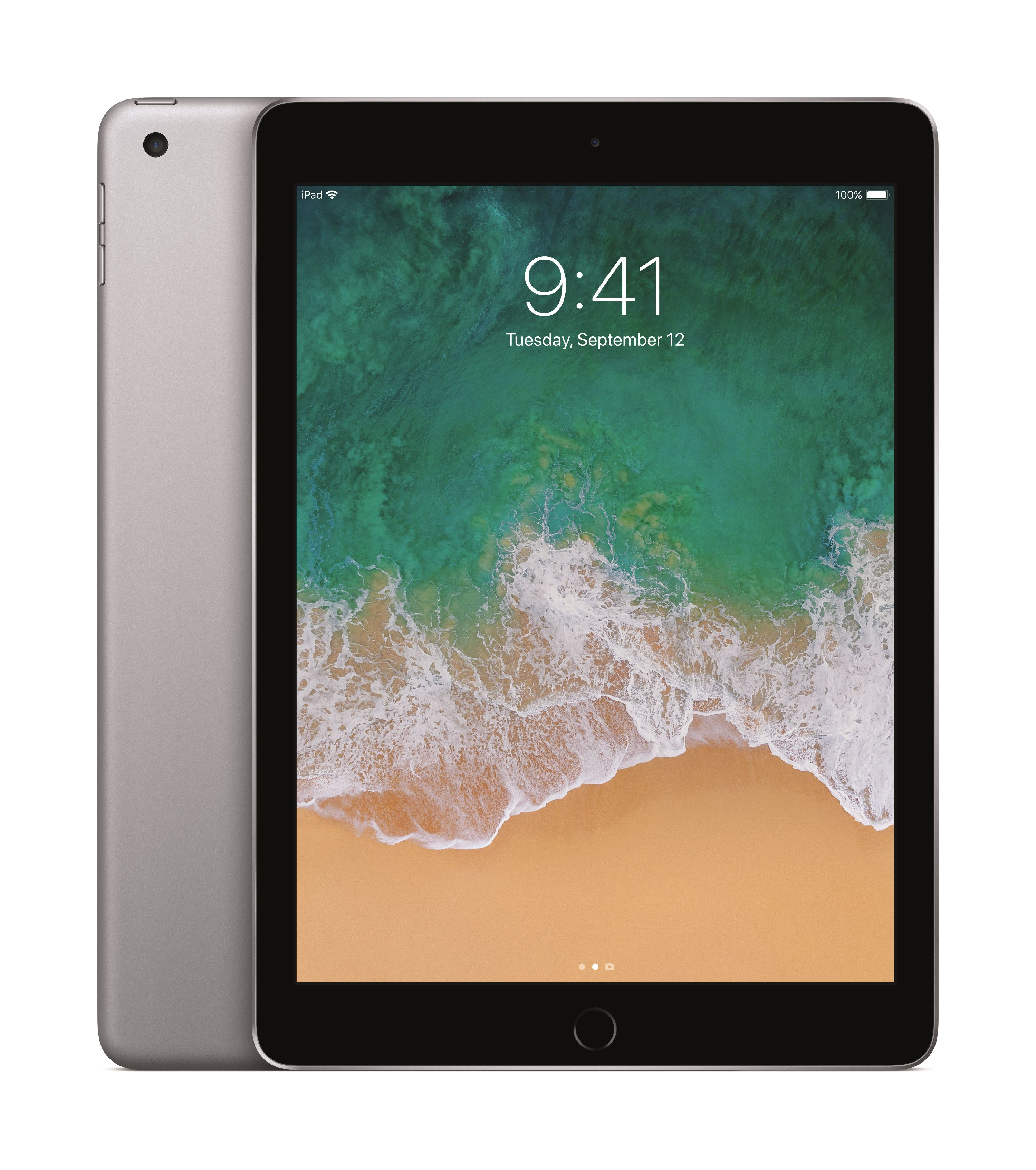 "Apple iPad 9.7"" 32GB Wi-Fi Tablet"