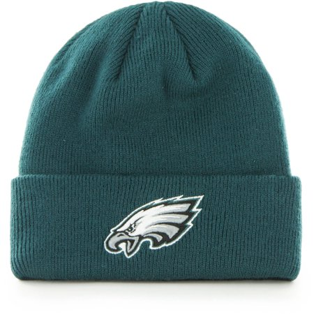 NFL Philadelphia Eagles Mass Cuff Knit Cap - Fan Favorite - Philadelphia Eagles Apparel
