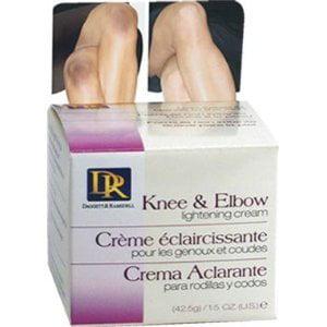 Daggett & Ramsdell Knee & Elbow Skin Lightening Cream 1.5 (Daggett & Ramsdell Facial Fade Lightening Cream Reviews)