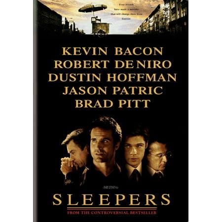 SLEEPERS (DVD/RE-PKG/ECO) - image 1 of 1