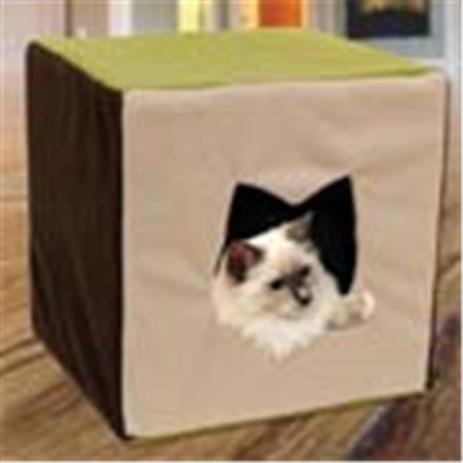 Ware Manufacturing Comf-E-Cube Cat Bed