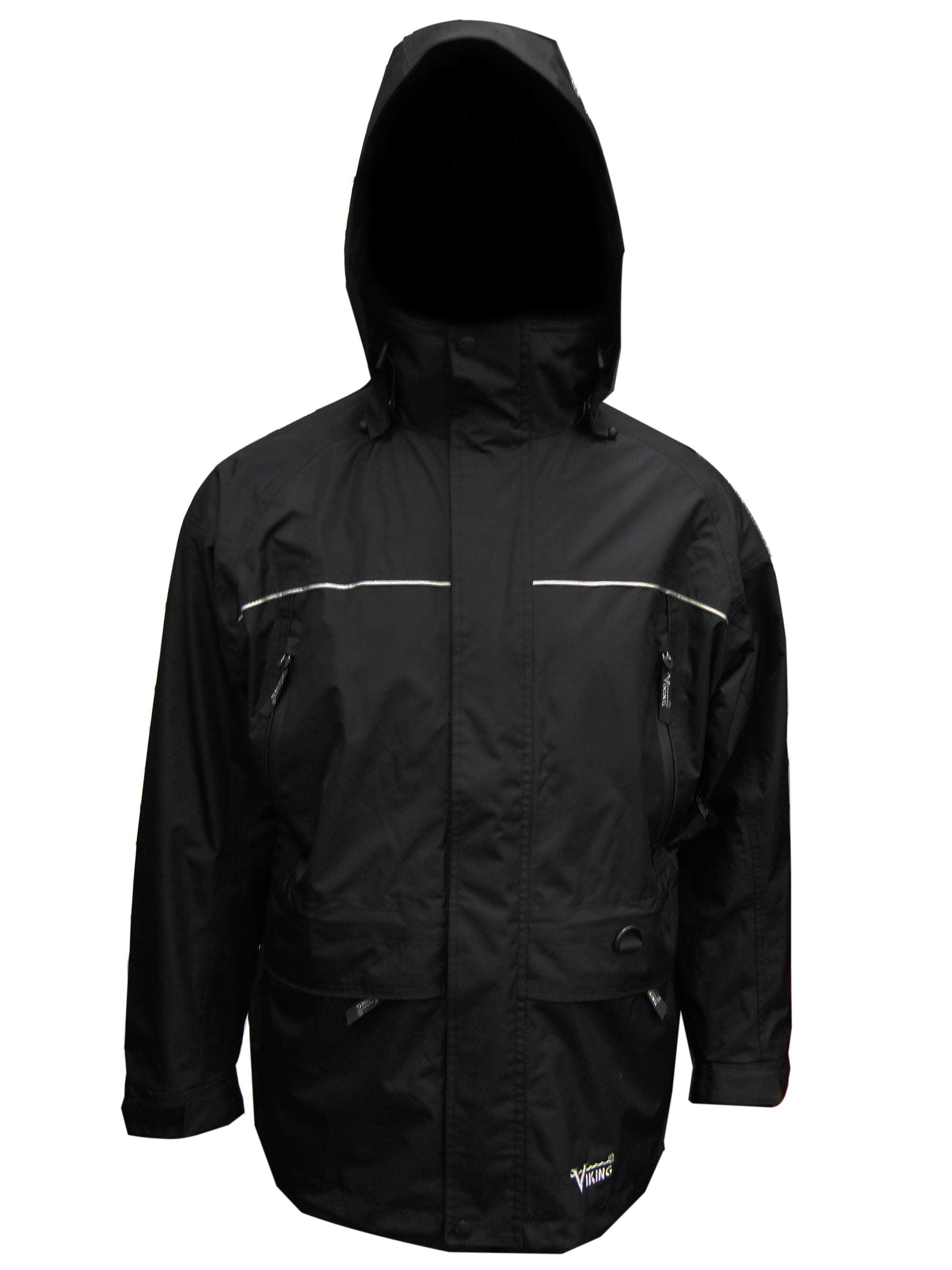 Big Men's -50 Tempest Lined Jacket