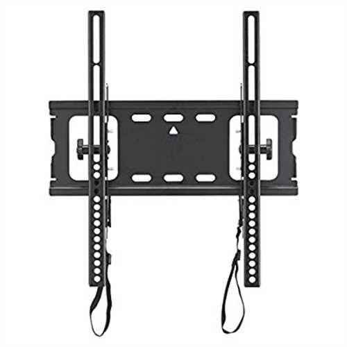 Sanus Accents Tilting Wall Mount For 26 47 Tvs San25bb