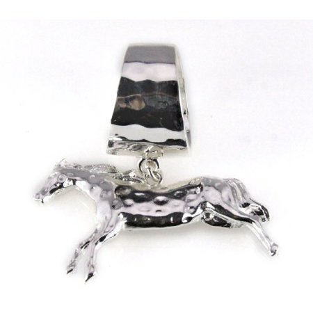 Dancing Horse Scarf Ring Equine Style Western Cowgirl Rodeo Theme - Ring Dance Themes