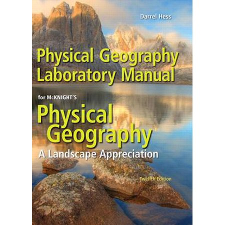 Physical Geography Laboratory