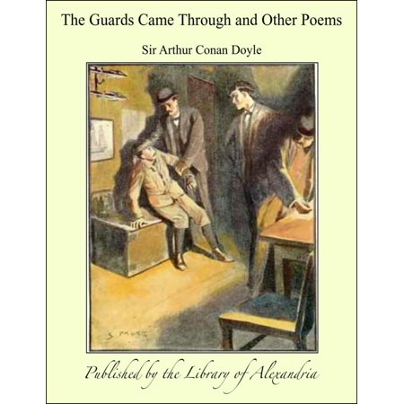 The Guards Came Through and Other Poems - eBook