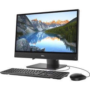 Dell - Inspiron 24-3477, 23.8-inch FHD, Intel Core i5-7200U, 8GB 2400MHz DDR4, 1 TB 5400 RPM HDD, Intel HD graphics 620