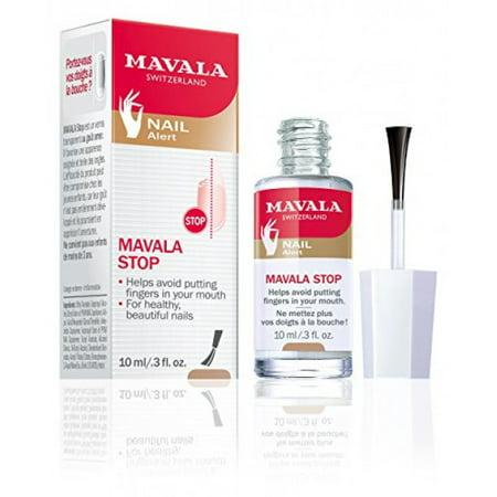 Mavala Nail Shield (Mavala Switzerland Mavala Stop Nail Biting, 0.3 oz )