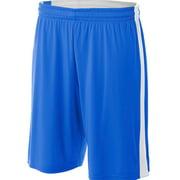 A4 Men's Reversible Moisture Management Shorts - N5284